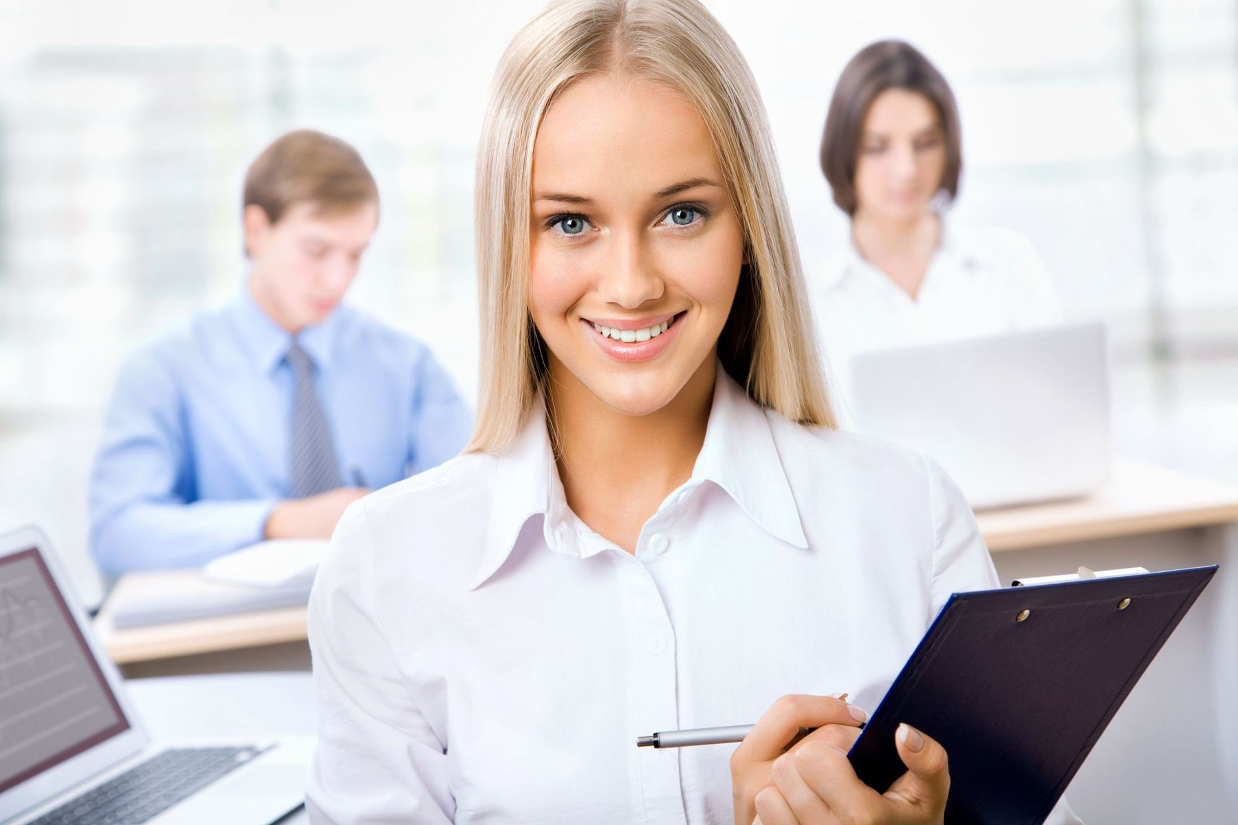office worker keir qld